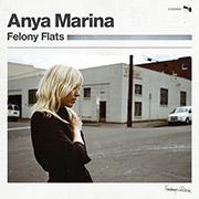 Anya Marina : Felony Flats