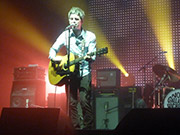 Noel Gallagher's High-Flying Birds : Live