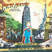 Rich Aucoin : We're All Dying To Live