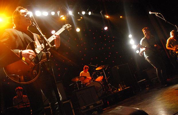 Stonefest band