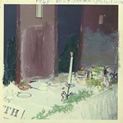 The Babies : Cry Along With The Babies EP