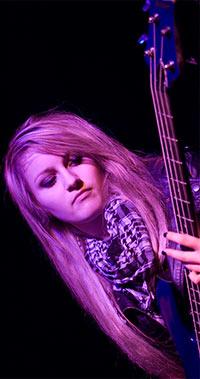 Jodie Christie