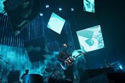 Radiohead : Live