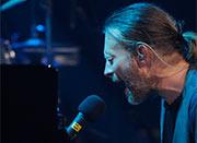 Radiohead : Live on ACL