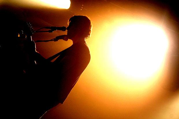 Spiritualized : Live