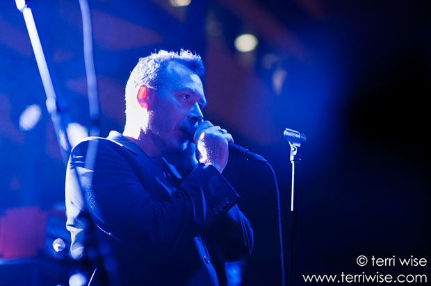 The Jesus and Mary Chain - Terri Wise
