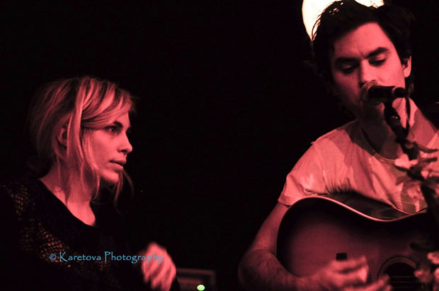 The Head and The Heart : Live