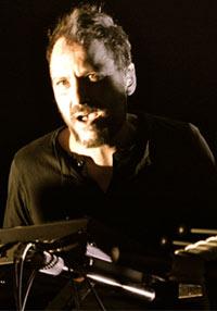 Ben Lauber