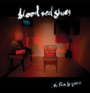 Blood Red Shoes : In Time To Voices