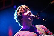 Graham Coxon : Live