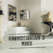Grinderman : Grinderman 2 RMX