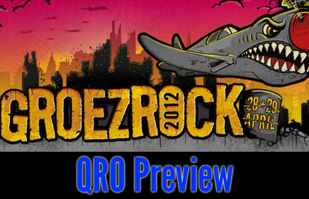 Groezrock 2012 Preview