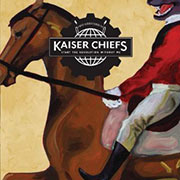 Kaiser Chiefs : Start the Revolution Without Me
