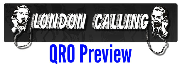 London Calling 2012 Preview