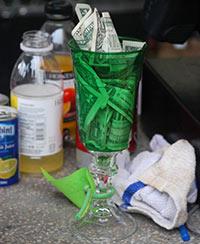 St. Patrick's Cup
