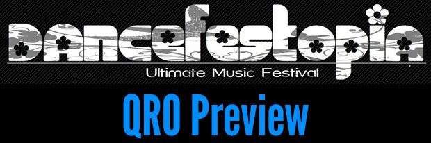 Dancefestopia 2012 Preview