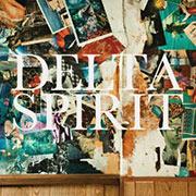 Delta Spirit : Delta Spirit