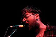 Errors & Baxter Dury : Live