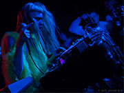 Grimes : Live