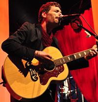 Garrett Klahn