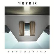 Metric : Synthetica
