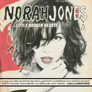 Norah Jones : Little Broken Hearts