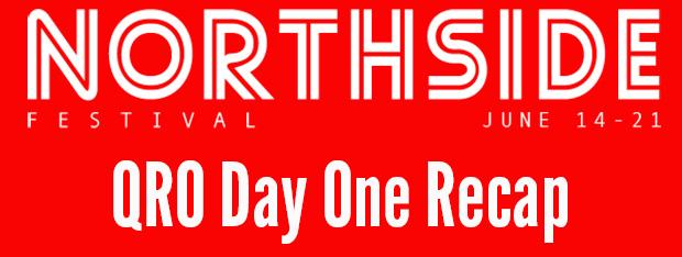 Northside 2012 : Day One Recap