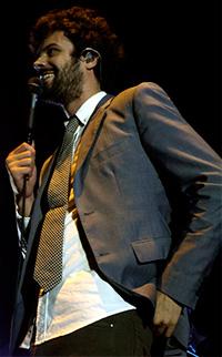 Michael Angelakos