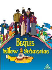 The Beatles : Yellow Submarine (DVD)