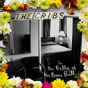 The Cribbs : In the Bell of the Brazen Bull