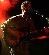 James Petralli
