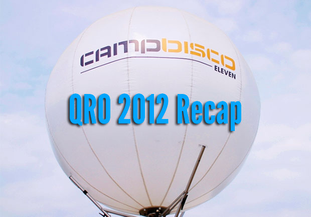 Camp Bisco 2012 Recap
