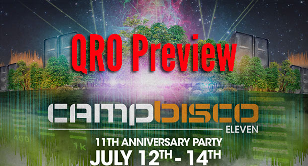 Camp Bisco 2012 Preview