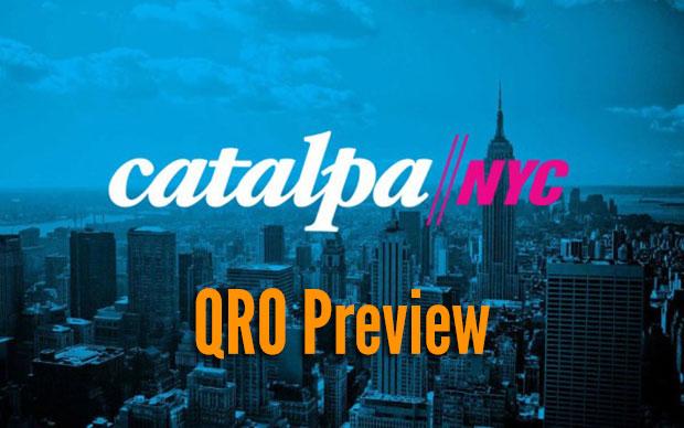 Catalpa Festival 2012 Preview