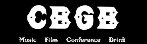 CBGB Festival 2012 Preview