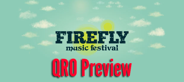 Firefly 2012 Preview