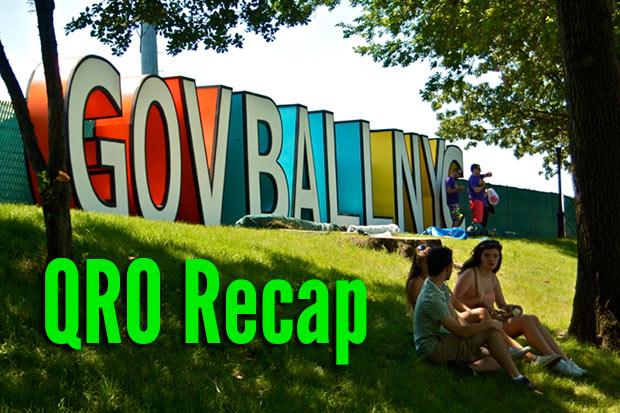 Governors Ball 2012 Recap