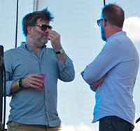 Murphy & Mahoney discuss