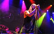 Matisyahu & The Dirty Heads : Live