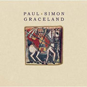 Paul Simon : Graceland (25th Anniversary Deluxe Edition)
