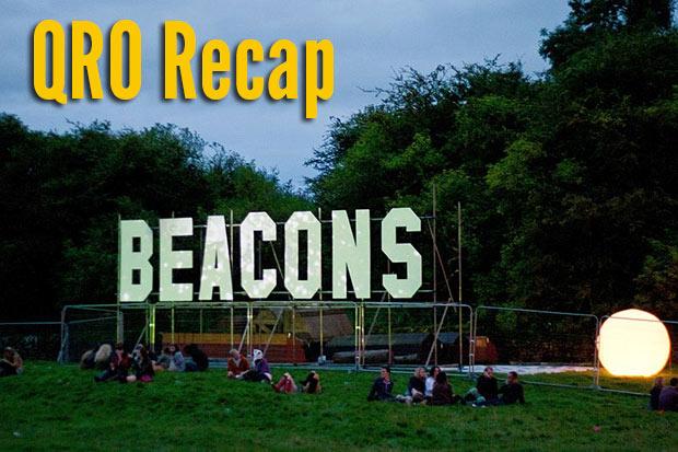 Beacons Festival 2012 Recap