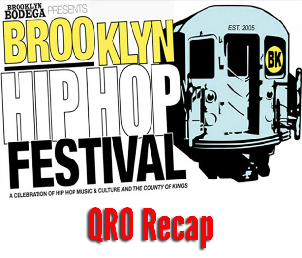 Brooklyn Hip-Hop Festival Recap