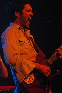 Tim Kasher