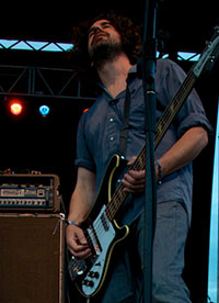 Lou Barlow at LouFest