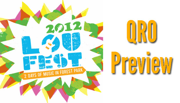 LouFest 2012 Preview