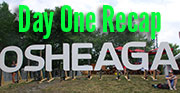 Osheaga 2012 : Day One Recap