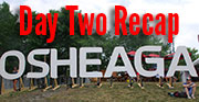 Osheaga 2012 : Day Two Recap