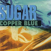 Sugar : Copper Blue & Beaster (Deluxe Edition)