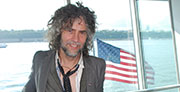 Wayne Coyne of The Flaming Lips : Interview