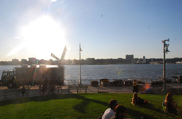 Pier 63